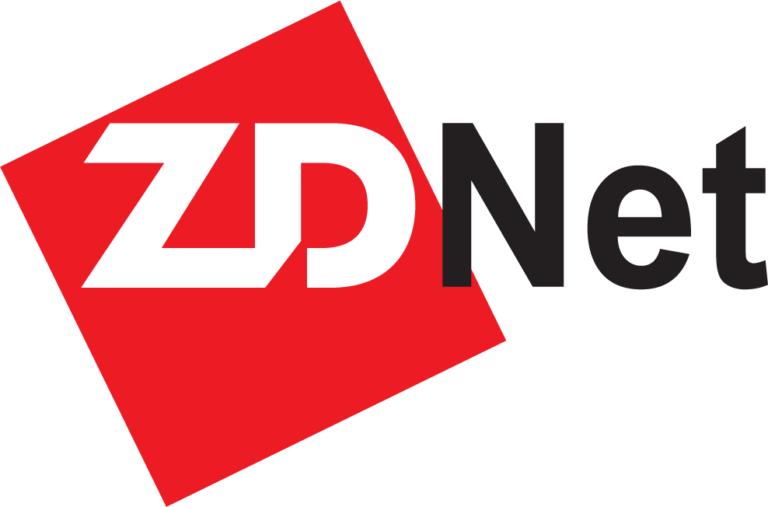 Logo ZDNet