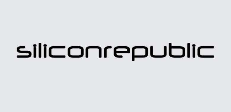 Silicon Republic logo