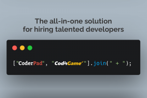 CodinGame and CoderPad