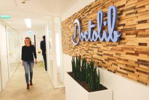 Doctolib Office